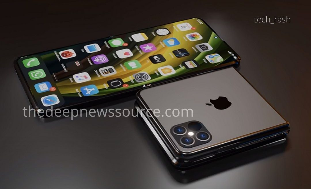 apple upcoming device