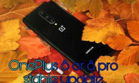 OnePlus 8 or Oneplus 8 pro