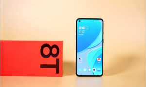 OnePlus 8t sold out