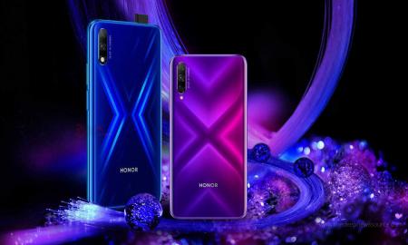 Honor 9X Series