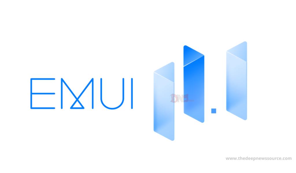 EMUI 11.1