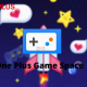 One Plus Game Space