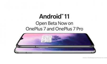 OxygenOS 11 Open Beta 2