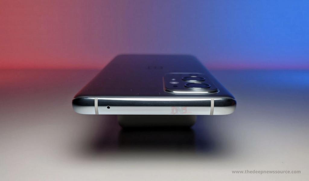 OnePlus 9 Pro Audio