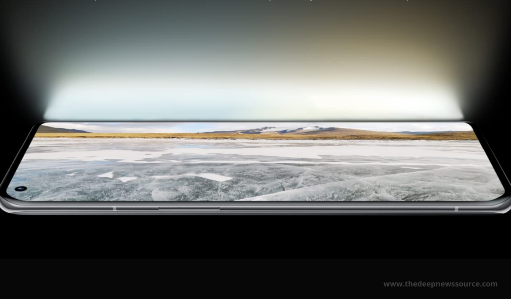 OnePlus 9 Pro Display quality