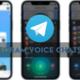 Telegram Voice Chats 2.0