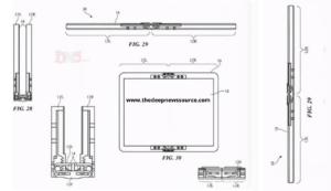 iphone folding phone model
