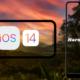 HarmonyOS vs iOS 14