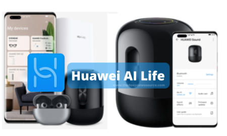 Huawei AI Life