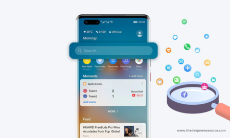 Huawei Assistant∙TODAY