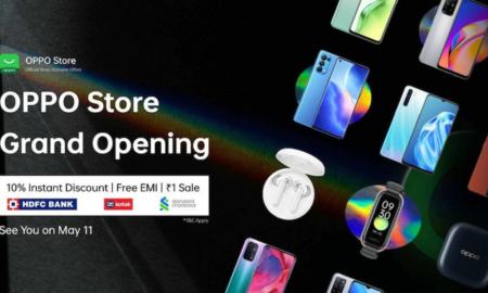 OPPO E-Store