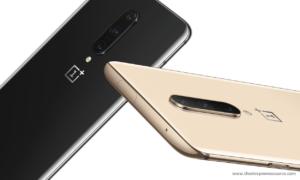 OnePlus 7T Pro 5G