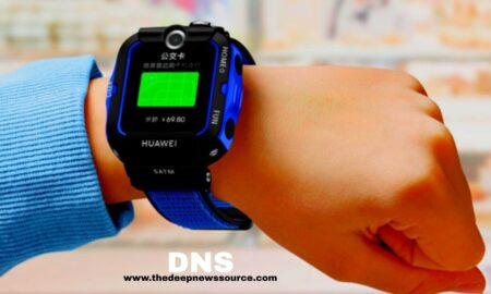 huawei watch 4x