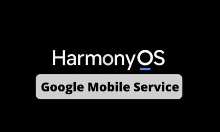 HarmonyOS GMS