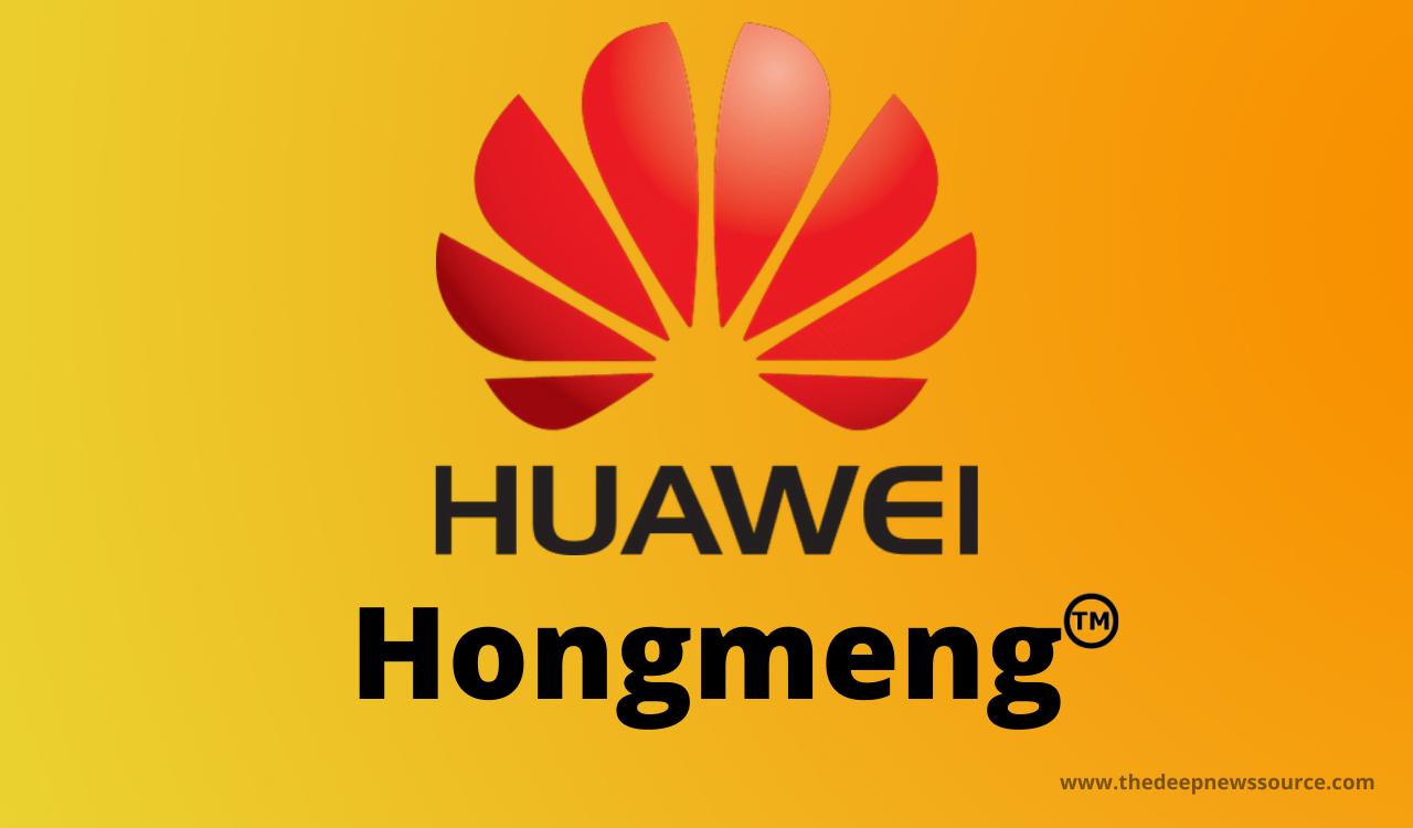 Hongmeng