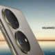 Huawei P50 series teaser video