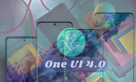 Samsung One UI 4.0