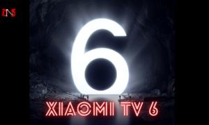 Mi tv 6