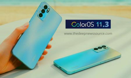 colorOS 11.3