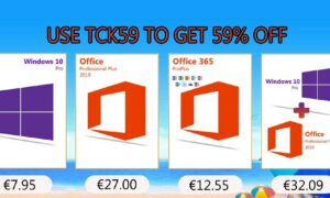 windows discount sale