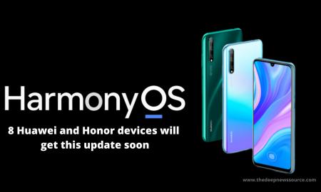 HarmonyOS 2.0 fifth batch device list