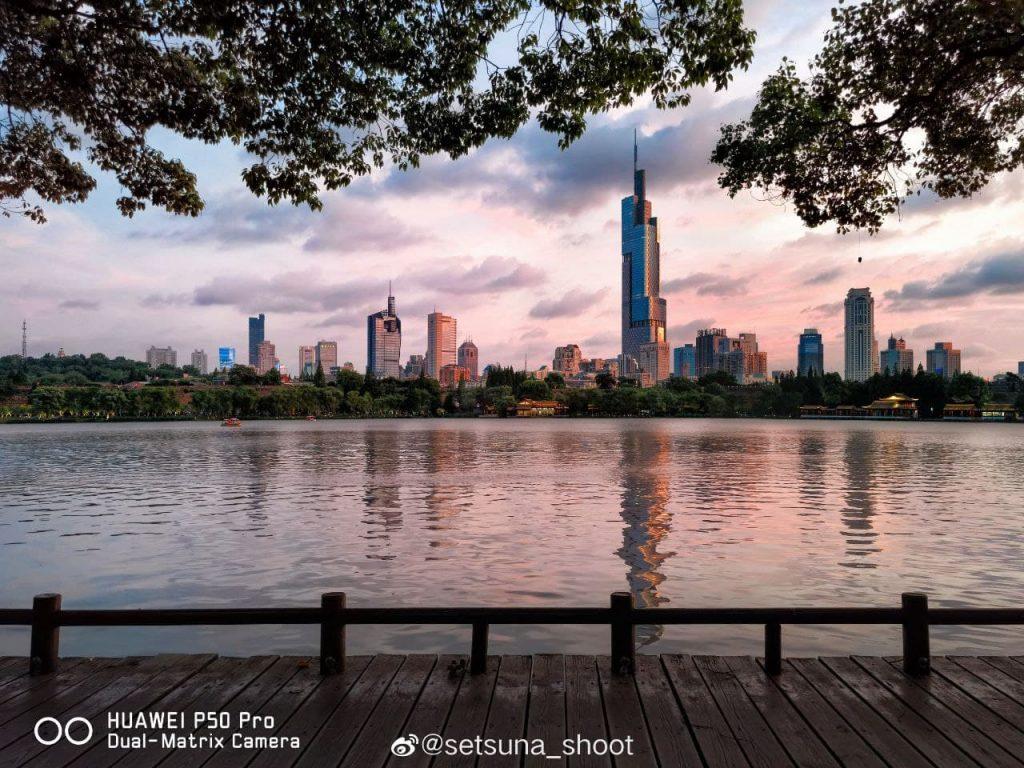 Huawei P50 Pro camera sample 01