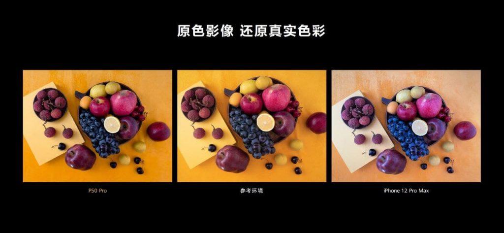 Huawei P50 Pro camera sample 04