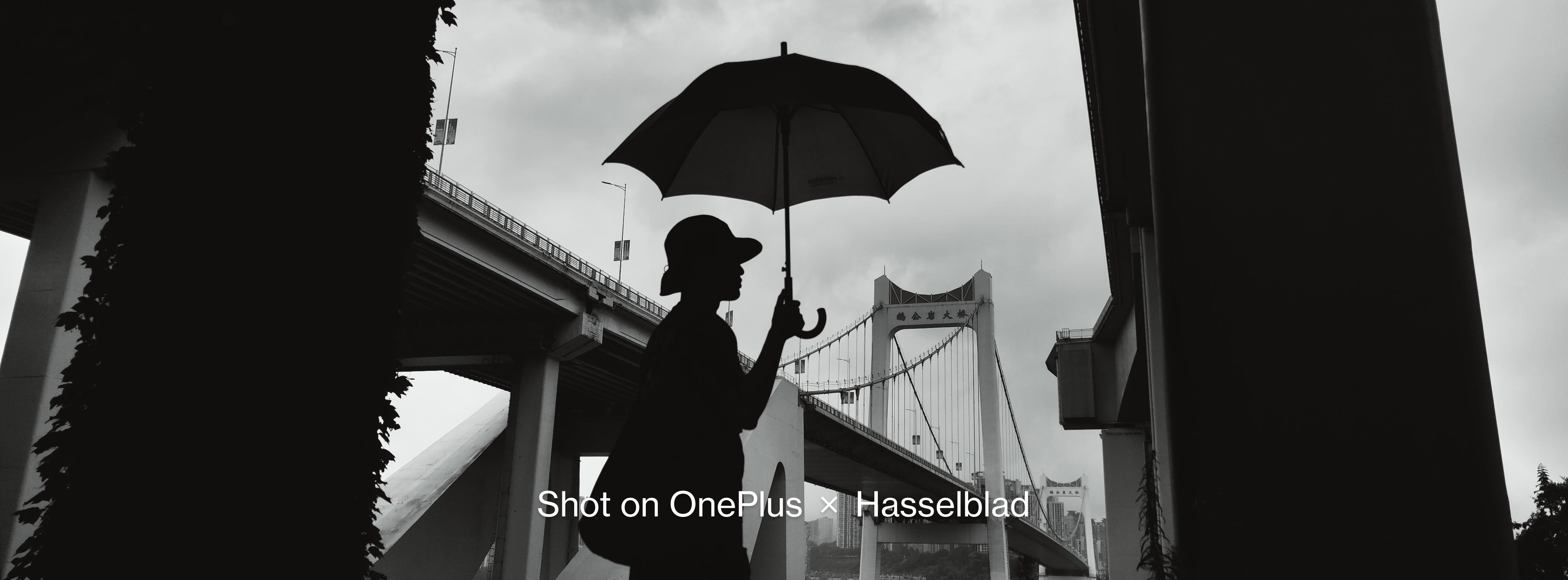 OnePlus 9 series XPan camera sample