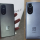 Huawei Nova 9 live image