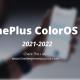 oneplus colorOS 12