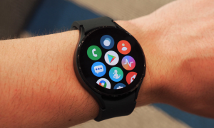 Google Play Store Wear OS