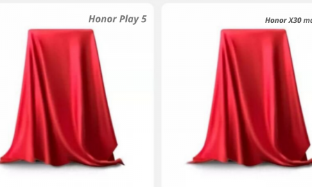 honor 30x max