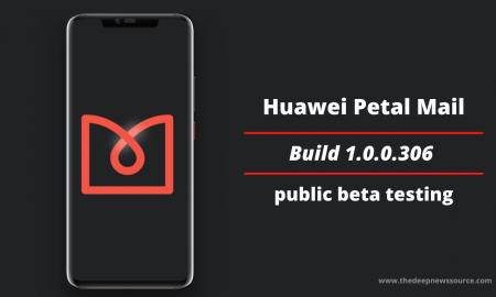 Huawei Petal Mail (1)