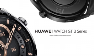 Huawei Watch GT 3 series (1)