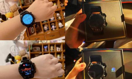 Huawei Watch GT 3 series
