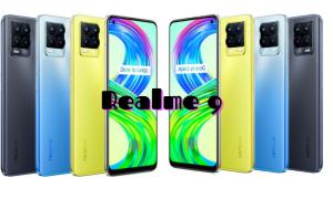 Realme 9 series